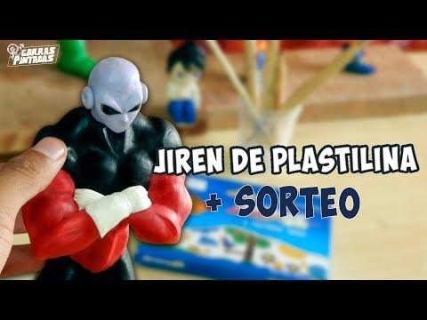 JIREN DE PLASTILINA / JIREN CLAY
