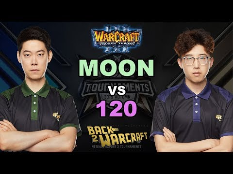WC3 - NEXT:Autumn'19 - SF: [NE] Moon vs. 120 [UD]