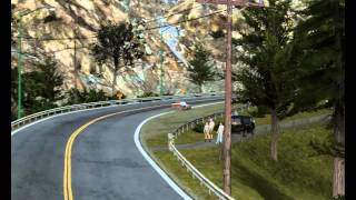 Project Cars max settings pc gameplay 2015 HD 60FPS