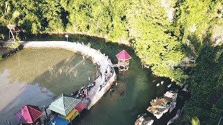 Pesona Desa Wisata Alam Pattallassang by Drone (4k) Wisata Pangkep | DJI Mavic Pro