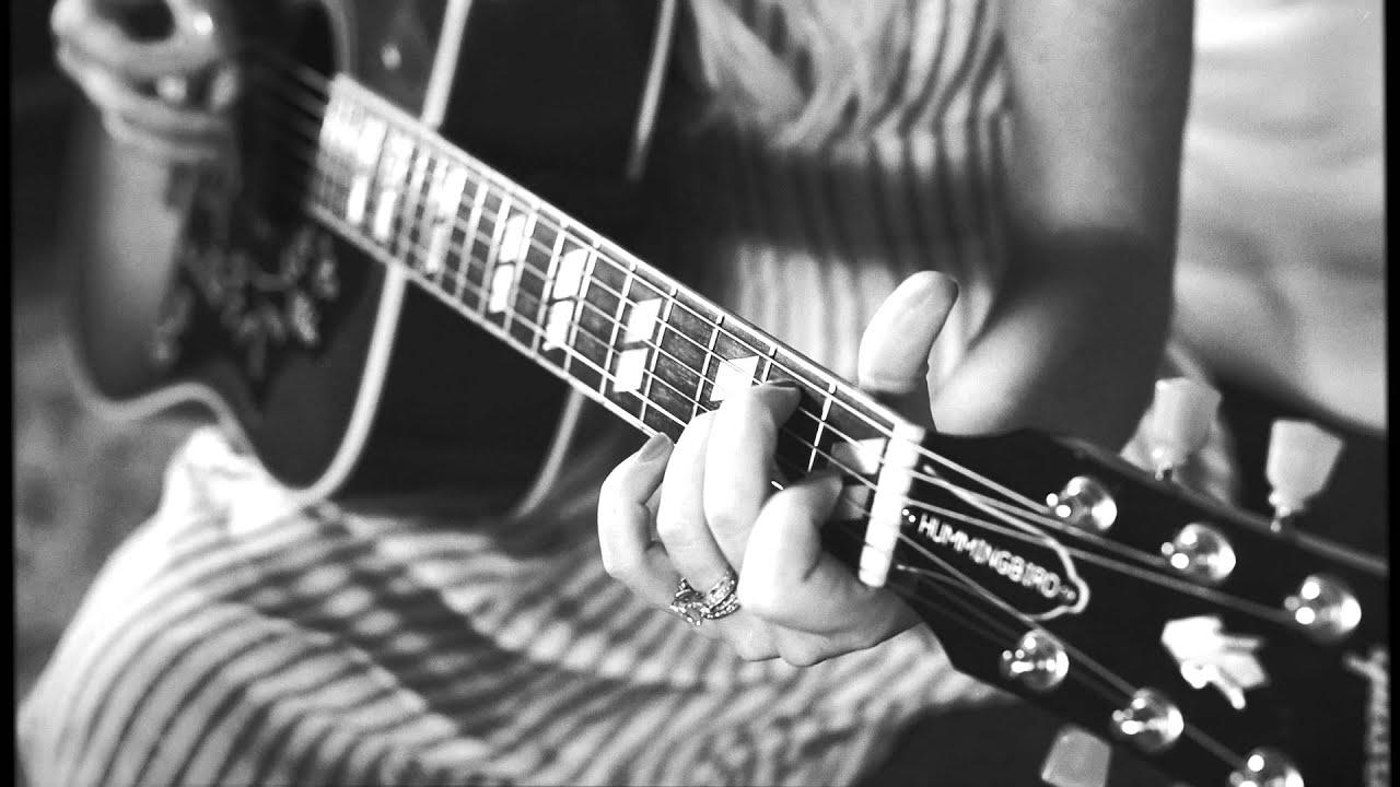 Ashley Monroe Chords