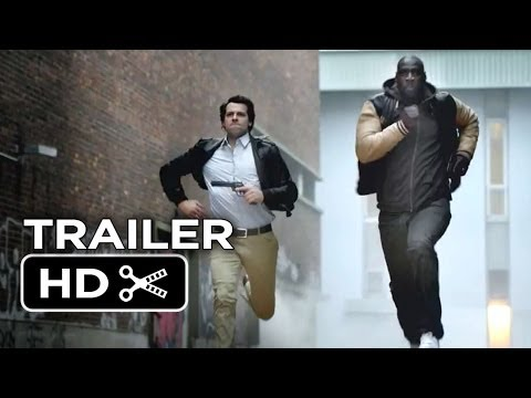 On The Other Side of the Tracks Official US Release Trailer (2014) - Omar Sy Movie HD