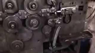 Изготовление пружин любой сложности!(Торговая компания «Пружинный проект» оказывает услуги по изготовлению пружин растяжения, кручения и сжати..., 2015-04-29T05:30:47.000Z)