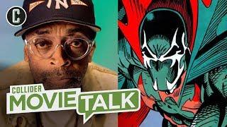 Spike Lee Circling Spider-Man Spin-Off Movie Nightwatch - Movie Talk