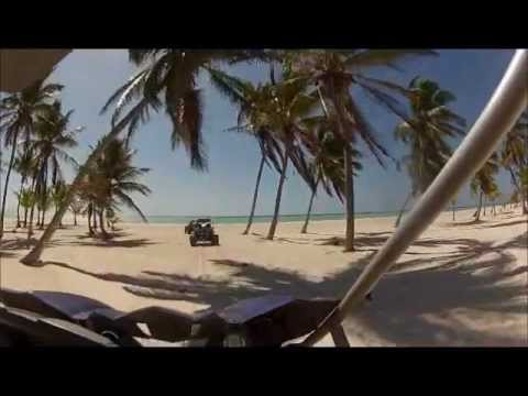 Dune Buggy And Cave Excursion Punta Cana Dominican
