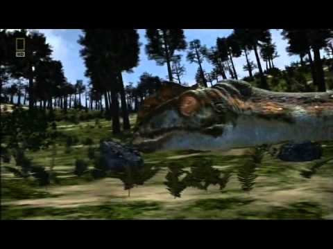 National Geographic - The Story Of Earth (LEGENDADO)