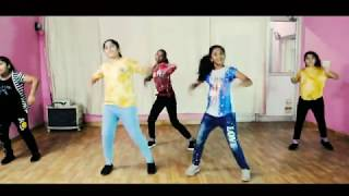 Heeriye Song Race 3 Bollywood Dance Choreography Sagar Rai