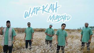 🔴 Far East - Warkah Munsyid (Official Music Video)