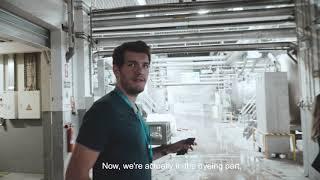 Porto manufacturer tour | FTG