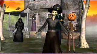Halloween Song - Halloween Songs For Children