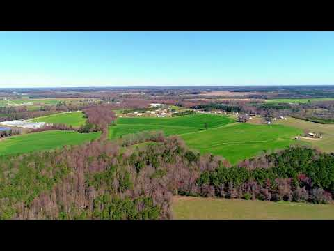 NC Land Auctions, Cropland, Horse Farms & Large Country Estates for Sale by House Auction Company