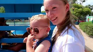 OUR HOLIDAY TO CLUB MAC, ALCUDIA, MAJORCA #10 - FAMILY TRAVEL VLOG...