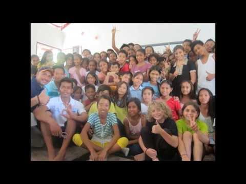 Savedra school project