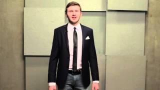Илья Клименченко. Насколько важно мужчине одеваться стильно?