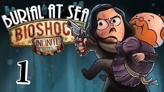 Bioshock Infinite: Burial at Sea Episode 2 - Part 1