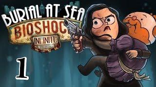 Bioshock Infinite: Burial at Sea Episode 2 - Part 1