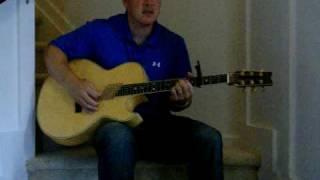 Shai - If I Ever Fall in Love Again (acoustic guitar version)