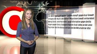 Die Woche COMPACT: Cottbus - Neues Zentrum des Widerstandes