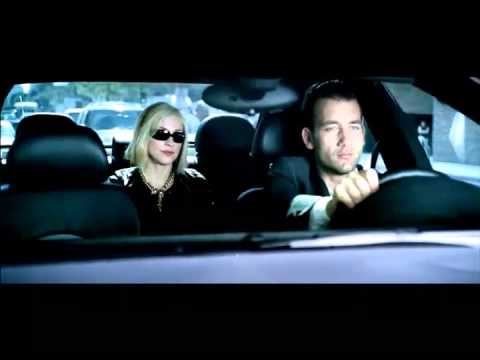 "BMW Films ""The Hire"" - Star with Clive Owen & Madonna"