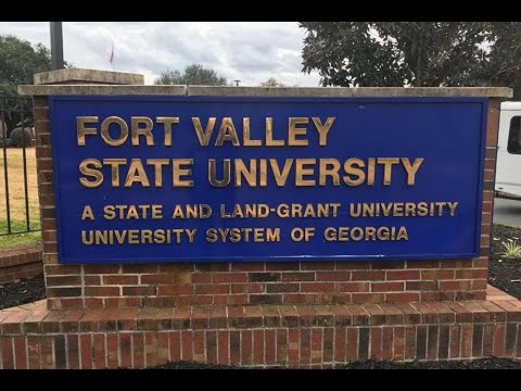Georgia Bureau of Investigation brings in extra agents for Fort Valley State investigation