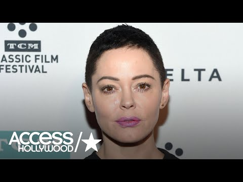 Download Youtube: Rose McGowan Turns Herself In For Felony Drug Possession