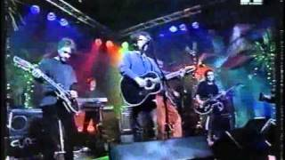 The Cure and Ray Cokes - Friday I