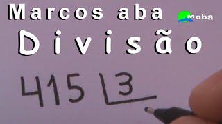 DIVISÃO  - Aula 14