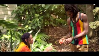 ROOTS REGGAE VOL 1 DJ KANJI New 2015 REGGAE MUSIC VIDEO