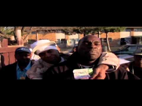 Jelleestone THE HOOD IS HERE (Official Video)