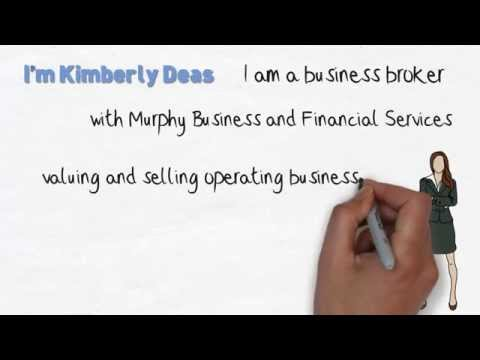 What does a business broker do? Jacksonville, Florida