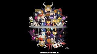 undertale past livestream mega stream all runs pacifist and genocide check it out