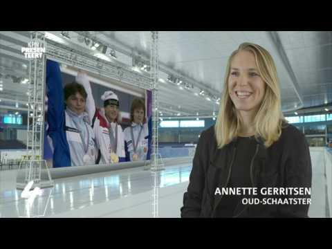 I Love Schaatsen: de vijf meest bijzondere schaatspakken