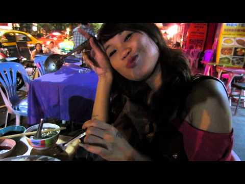Banging in Bangkok 1/3, Soi Cowboy and Nana Plaza