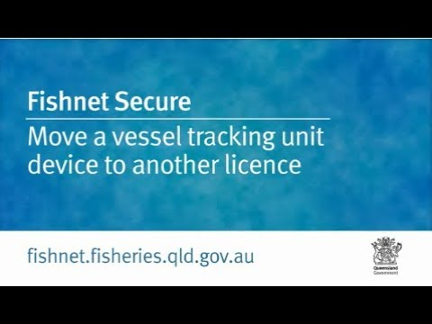 Queensland Fishing (FishNet)