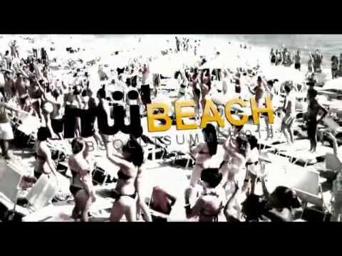 Mii BEACH VOL.2 - A B S O L U T S U M M E R 0 1 2 @ R I V A IN (PONTECAGNANO - SA)