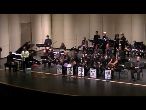 "Band 1 Performance and Senior Awards at the ""Farewell To Seniors"" Concert 06-12-2016"