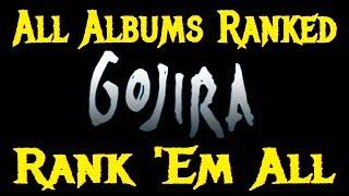 Rank Em All GOJIRA