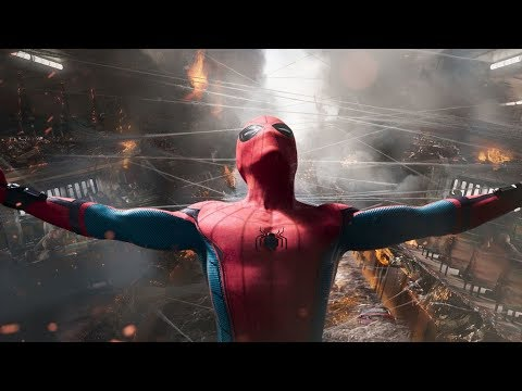 Spider-Man Homecoming「MV」- Believer!!