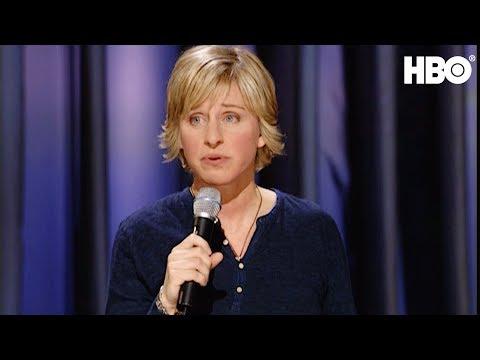 Ellen Degeneres: TBD - Too Busy Disorder | HBO