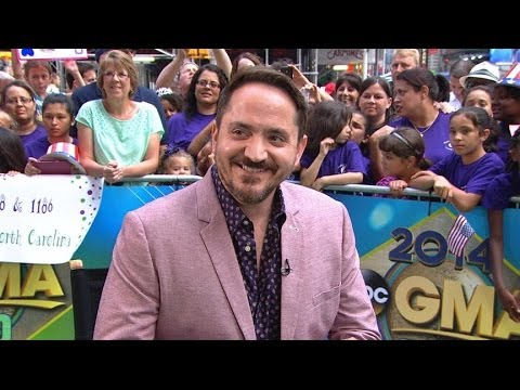 Ben Falcone Interview 2014: Actor Appears in Upcoming Comedy ...