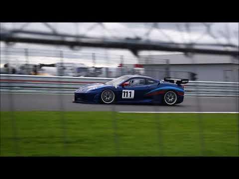 Race 3: AMOC Intermarque Championship/ GT Challenge