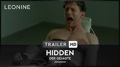 HIDDEN - DER GEJAGTE | Serie | Trailer | Deutsch | offiziell | HD | Ab 5. September