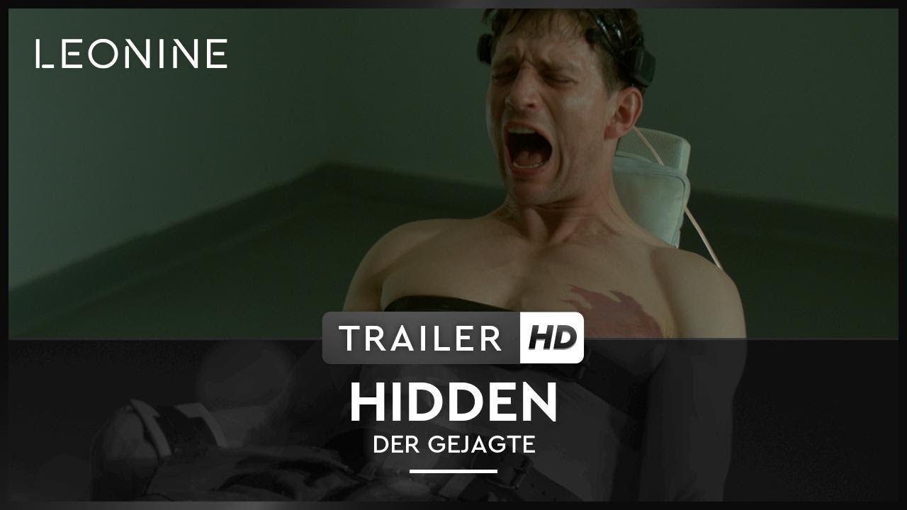 Hidden Deutsch