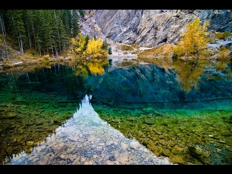 Top 10 Tourist Attractions in Canmore - Travel Alberta, Canada