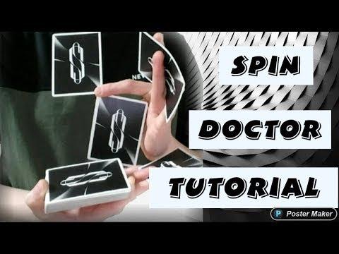 Spin Doctor Deutsch