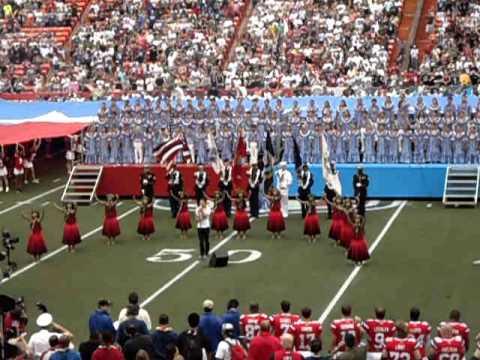 Kris Allen - Pro Bowl 2011