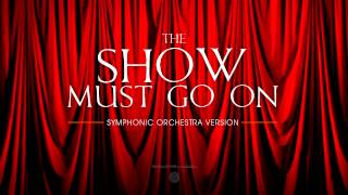 Queen - The Show must go on - Orchestra tribute