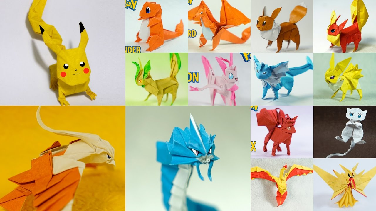 origami 2017