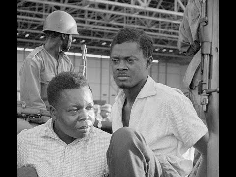 Patrice Lumumba's Arrest By Troops Loyal To Colonel Joseph Mobutu | Leopoldville | Dec 1960
