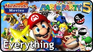 Mario Party 5 - Everything (Multiplayer)